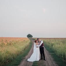 Wedding photographer Dariya Zheliba (zheliba). Photo of 30.10.2017
