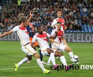 Deux semaines avant Anderlecht, Monaco récupère l'un de ses cadres