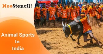 Animal sports in India