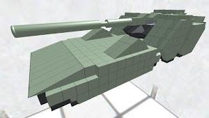 YMT-05試作モビルタンクヒルドルブ