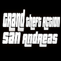 Grand Theft Action San Andreas icon