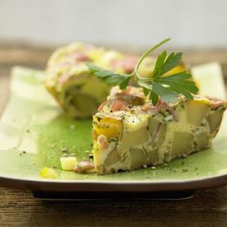 White Asparagus And Ham Recipes