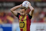 Sterkhouder einde contract bij KV Mechelen, 'Corryn is straks transfervrij'