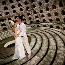 Wedding photographer Gerry Amaya (gerryamaya). Photo of 12.08.2016