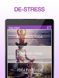 Yoga for Beginners | Workouts for the mind & body! App Download For Android and iPhone 10