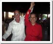 Pasadia Fundacion Elupina Cordero 2 dice. 2007 132