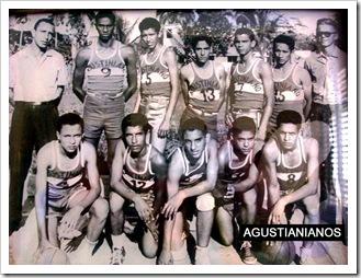 Basket Colegio Agustino