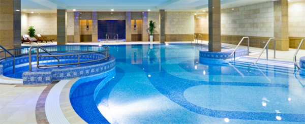 hotels in dublin with a swimming pool