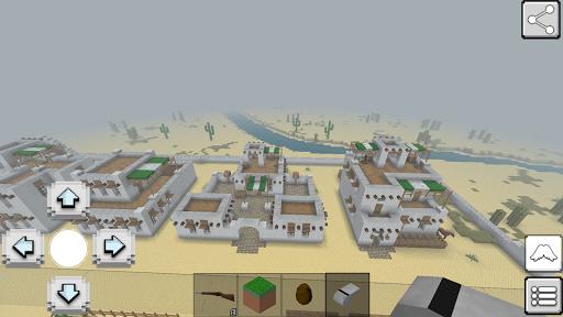 Wild West Craft screenshot 5