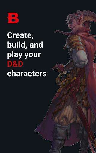 D&D Beyond Player Tools screenshot 9