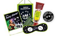 Angebot für KLEINER FEIGLING: Grill-Feier-Paket im Supermarkt Allyouneed.com