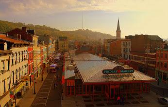 Photo: Findlay Market, Over-the-Rhine