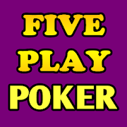 Five Play Poker