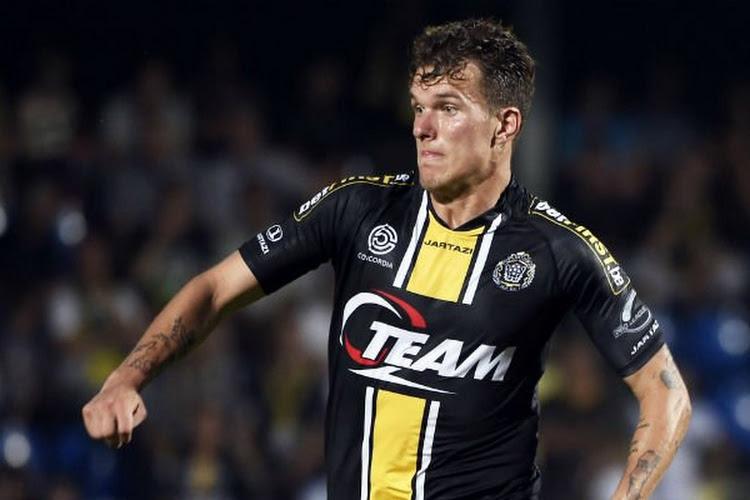 "Van Holsbeeck: ""Scholz est sur la short-list"""