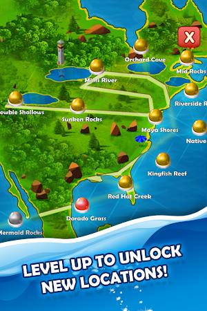 Fish Pro: Fishing Extreme 3D 1.2 screenshot 1145804