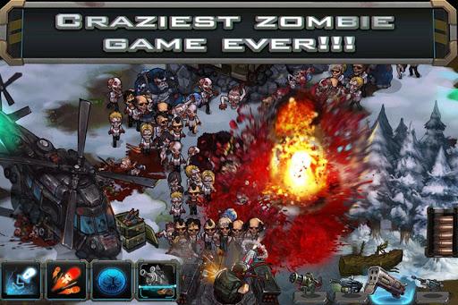 Zombie Evil 2 screenshot 5