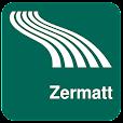 Zermatt Map offline