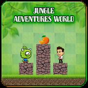 Jungle Adventures World APK Descargar