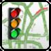 Tehran Traffic Map icon