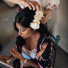 Vestuvių fotografas Silvina Alfonso (silvinaalfonso). Nuotrauka 15.02.2019