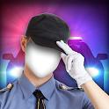 Police Photo Montage icon