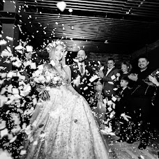 Wedding photographer Elena Zaschitina (photolenza). Photo of 22.01.2018