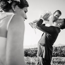 Wedding photographer Francesca Leoncini (duesudue). Photo of 07.05.2018