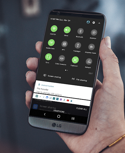 Download MIOS Blur Theme LG G6 V20 G5 V30 APK latest version app by