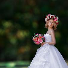 Wedding photographer Roman Shepet (Shepet). Photo of 25.10.2014