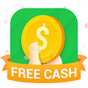 LuckyCash - Earn Free Cash icon
