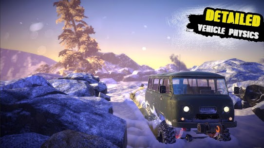 Offroad Chronicles MOD APK v0.16 (MOD, Unlimited Coins) 3