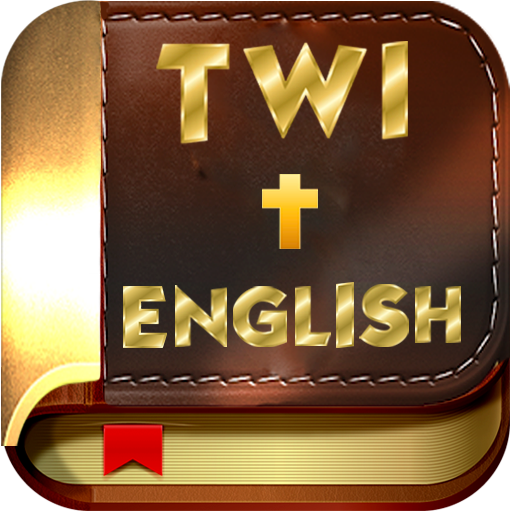 Twi & English Bible - Apps on Google Play