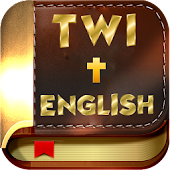 Twi & English Bible