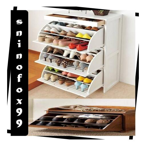 鞋架的想法 遊戲 App LOGO-硬是要APP