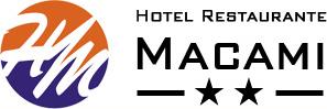 Hotel Macami | Web Oficial | El Carpio (Córdoba)