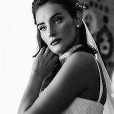 Wedding photographer Sasha Pavlova (Sassha). Photo of 30.08.2017