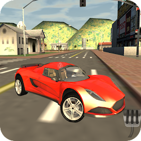 Real Turbo GT Car Driver 3D
