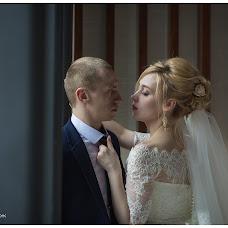 Wedding photographer Vyacheslav Slizh (slimpinsk). Photo of 25.07.2017