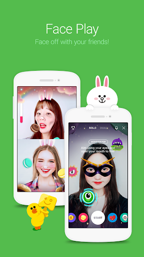 LINE: Free Calls & Messages screenshot 7