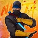 Shadow Ninja Fighting Games icon