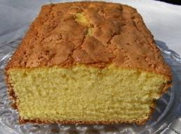 1-2-3-4 Cake Recipe