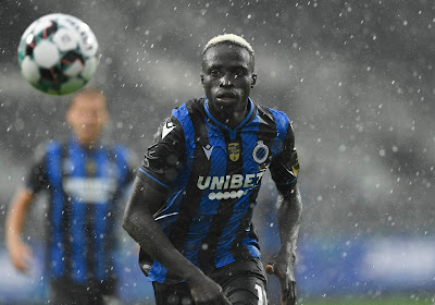 Krépin Diatta, un lien de plus entre la Belgique et l'AS Monaco