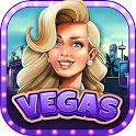 Mary Vegas - Huge Casino Jackpot & slot machines icon
