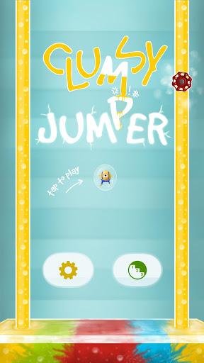 Clumsy Jumper