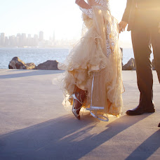 Wedding photographer Isaac Klotz (klotz). Photo of 17.01.2014