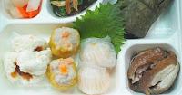 彩虹座Buffet (福華大飯店)