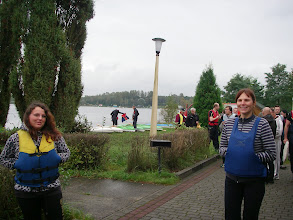 Photo: i cieszą na start