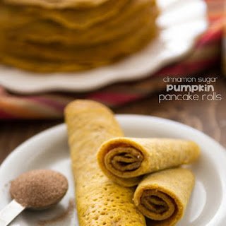 Healthy Pumpkin Pancakes With Bisquick Recipes