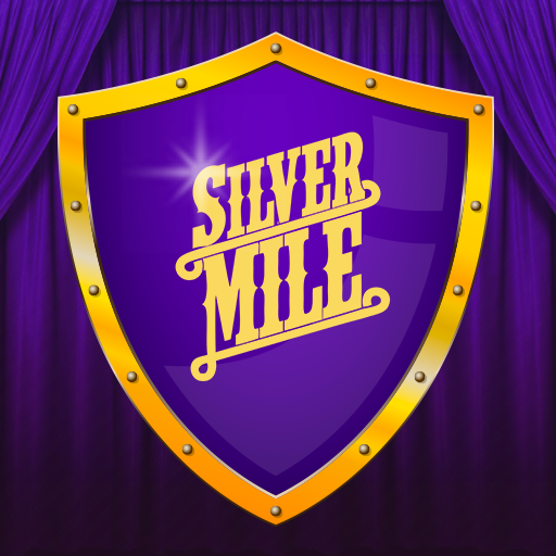 Silvermile Entertainment avatar image