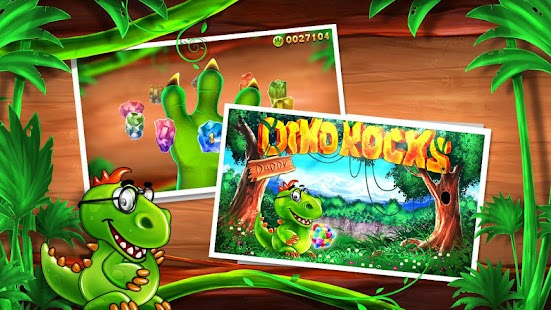 Daddy Dino Rocks- screenshot thumbnail